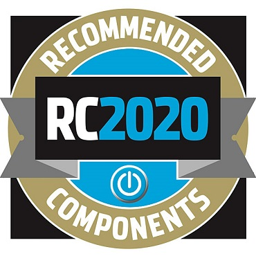 Stereophile Recommended Components Oct 2020 Image