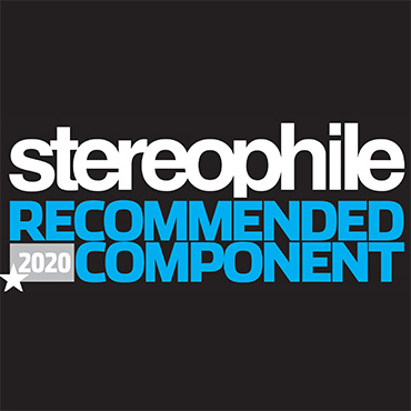 Stereophile Award