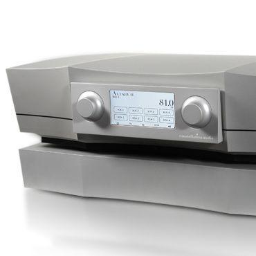 Altair 2 side view